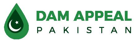 Pakistan Dam Appeal Logo